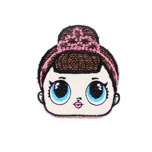 bbceaaa590 Prendedor de cabelo LOL Fancy bico de pato 5130