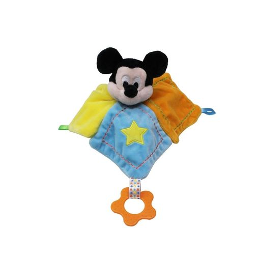 Naninha Duda Disney Mickey plush 6725