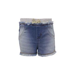 Shorts-infantil-Anime-jeans-moleton-MaGG-L0964-