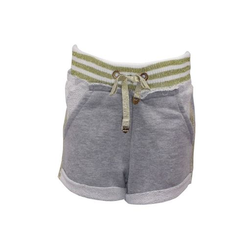 Shorts-infantil-Anime-moletom-cos-de-brilho-4a12-M9833-