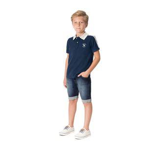 Camiseta-infantil-Charpey-bolso-listra-4a12-28054