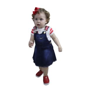 Jardineira-infantil-Anime-jeans-love-1a3-P3176