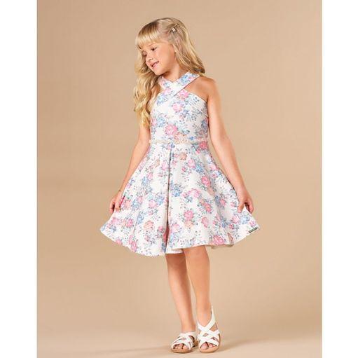 Vestido-infantil-Kiki-xodo-flor-gola-transpassada-6a12-