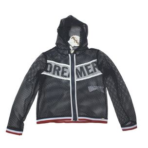 Bomber-infantil-Anime-tela-dream-4a12-N0088-