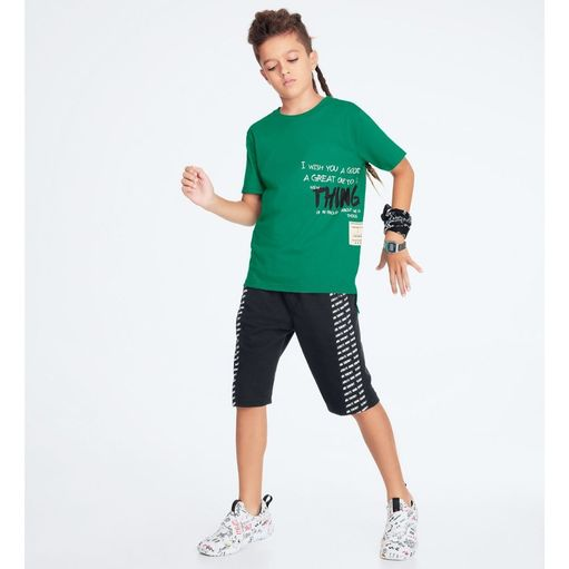Camiseta-infantil-Ever.be-wish-you-a-good-4a12-10253