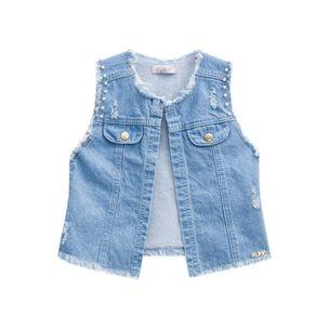 Colete-infantil-Kukie-jeans-desfiado-perolas-1a4-39354