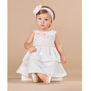 Vestido-infantil-Kiki-xodo-aplique-de-flores-PaG-1535