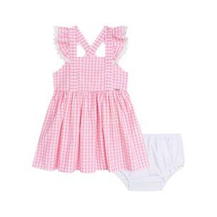 Vestidos-infantil-Kukie-xadrez-com-calcinha-MaXG-29879-