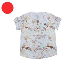 CamisetainfantilCharpeybotoesfolhas1a328006