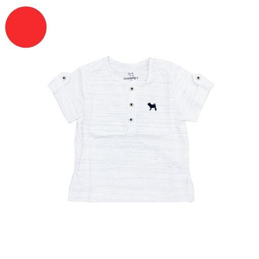 CamisetainfantilCharpeybotoesriscadegizPaG28033