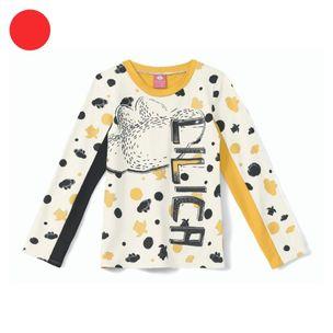 Camiseta-de-praia-infantil-Lilica-manga-longa-bolas-tartarugas-1e2-10110848