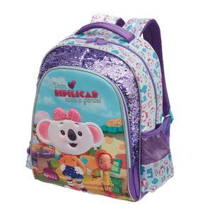 Mochila-infantil-escolar-Lilica-Ripilica-Vem-Ripilicar-971M04