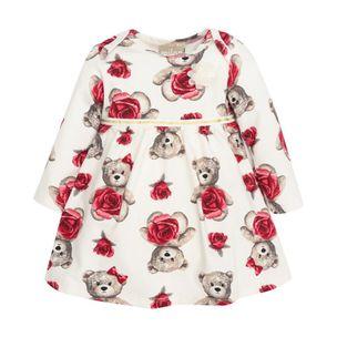 Vestido-de-bebe-Milon-rosas-ursa-laco-PMG-12100