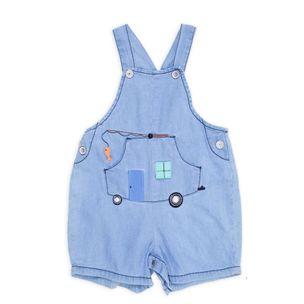 Jardineira-bebe-Alphabeto-jeans-carro-peixe-PMG-51673-