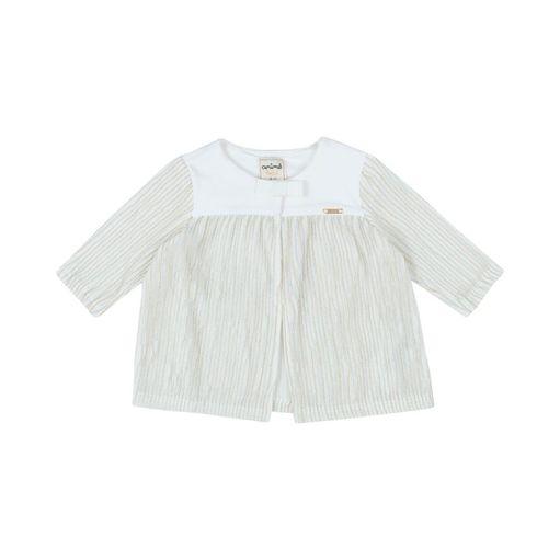 Casaco-de-bebe-Anime-sobretudo-prata-dourado-PaGG-L1189-