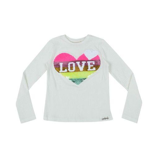 Blusa-infantil-Anime-canelada-love-lantejoula-8a16-N0481