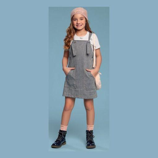 Jardineira-infantil-Charpey-salopete-bolsos-love-10e12-20450-