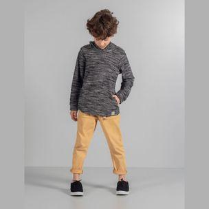 Casaco-infantil-Bugbee-trico-capuz-preto-com-branco-4a14-7154