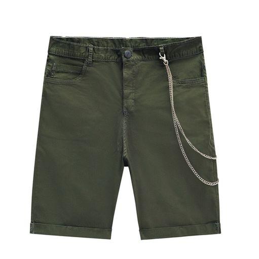 Shorts-infantil-Nuv.on-verde-com-corrente-12a18-60319