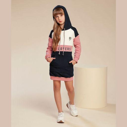 Vestido-infantil-Charpey-chip-lovers-bolso-capuz-10a12-20429
