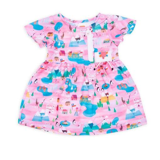 -Vestido-de-bebe-Alphabeto-bordado-lhama-lago-pinguim-PMG-51736