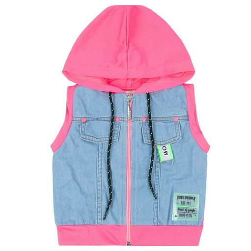 Colete-infantil-Anime-jeans-neon-cute-people-2a6-P3512
