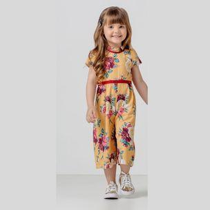 -Macacao-infantil-Petit-Cherie-amarelo-florido-pantacour-2a6-1132021604002