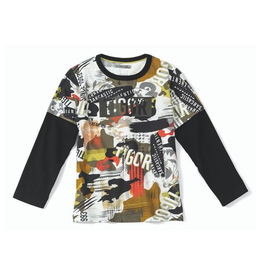Camiseta-infantil-Tigor-T.Tigre-since-1993-ready-1a12-10207952