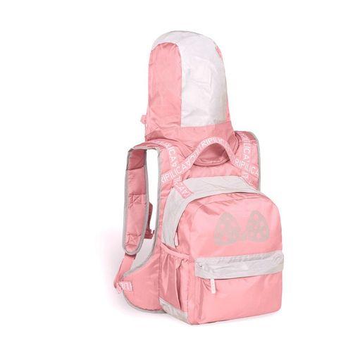 Mochila-infantil-escolar-Lilica-Ripilica-fostas-com-capuz-80104462-