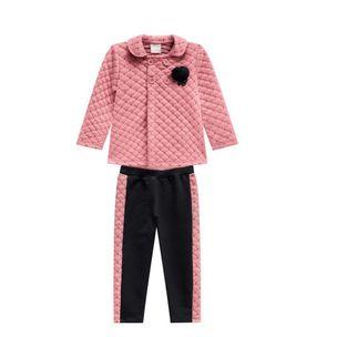 Agasalho-infantil-Milon-casaco-matelasse-4-botoes-pom-pom-1a3-12111
