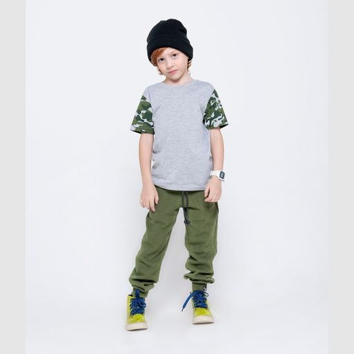 Camiseta-infantil-Ever.be-manga-ever.be-camuflada-4a12-60145-