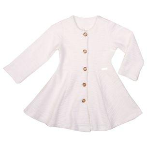 -Conjunto-infantil-Precoce-casaco-branco-saia-pregas-2a8-MCS2062-