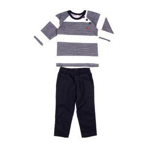 Agasalho-infantil-Precoce-blusa-passaro-3-botoes-calca-sarja-2a6-MCJ2155-