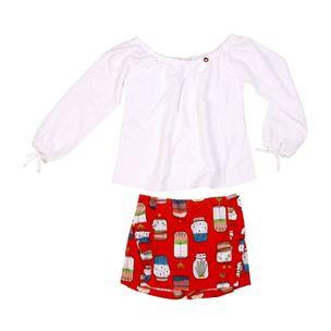 Conjunto-infantil-Precoce-blusa-ciganinha-saia-babado-potinhos-4a12-ICJ2099-