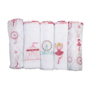 Fralda-Circus-bordada-e-estampada-com-5-Unidades-rosa-338105-