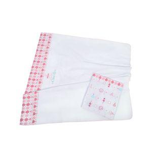 Cueiro-Circus-estampado-2-Unidades-rosa-336805