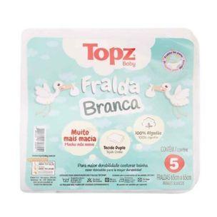 Fralda-Topz-Baby-Branca-Com-5-Unidades-Branca-618709