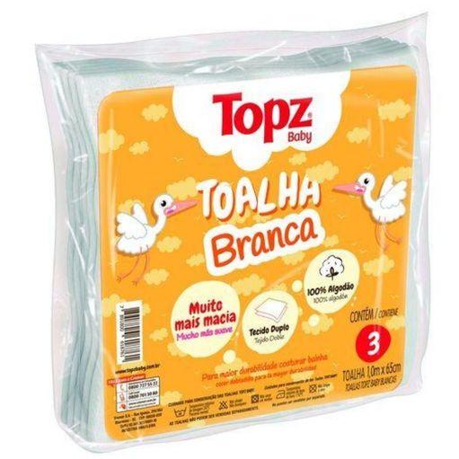 Toalha-Fralda-Topz-Baby-Com-3-Unidades-branca-618761