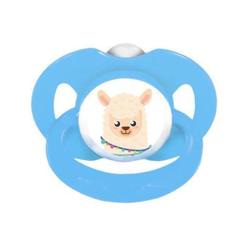 Chupeta-Baby-Go-ortodontica-Nº2-lhama-com-capa-protetora-3325