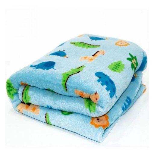 Manta-Microfibra-confort-baby-sarafi-MCF-Azull