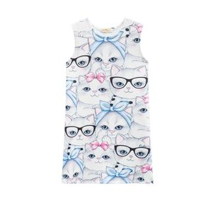 Vestidos-infantil-Kukie-gatos-strass-3a8-41525