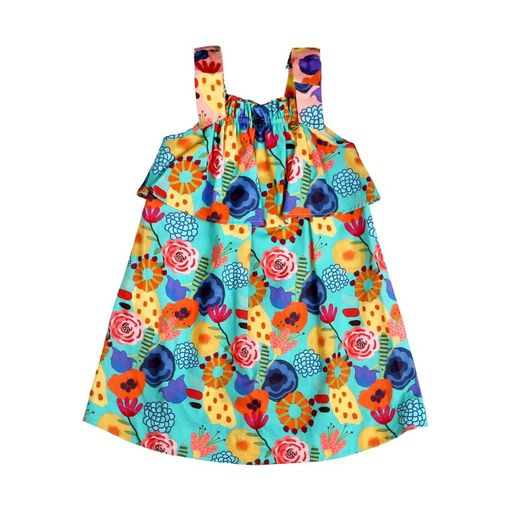 -Vestido-infantil-Precoce-floral-alca-laco-2a4-MVT2237