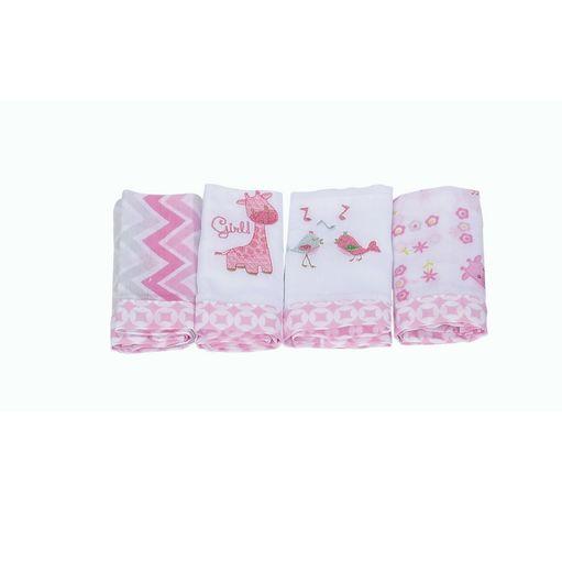 -Fralda-Loupiot-Classic-Com-5-Unidades-girafa-5354-rosa