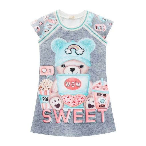 Vestido-infantil-Kukie-urso-strass-wow-weet-6a8-42170K-