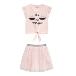 Conjunto-infantil-Kukie-you-are-amazina-cilios-saia-tule-6a12-42019