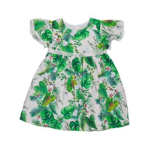 Vestido-de-bebe-Anime-folhagens-Ma1-L1387