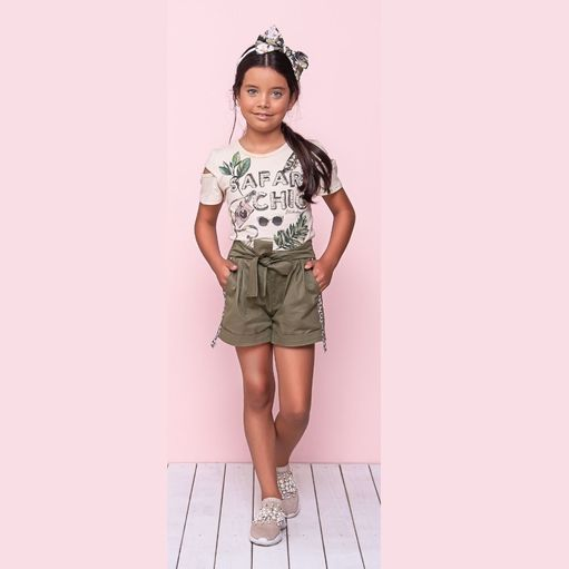 Shorts-infantil-Pituchinhus-verde-oncinha-lateral-10e12-21637
