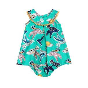 Vestido-de-bebe-Precoce-decote-franjinha-MaGG-BVT2216-