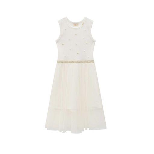 Vestido-infantil-Kukie-canelado-saia-tule-10a14-42656K-