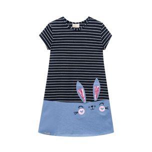 Vestido-infantil-Kukie-listra-coelinho-6a8-42145K
